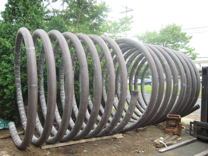 Pipe Coils